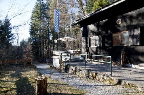 Naturfreunde Bezirk München Ev Schindergraben